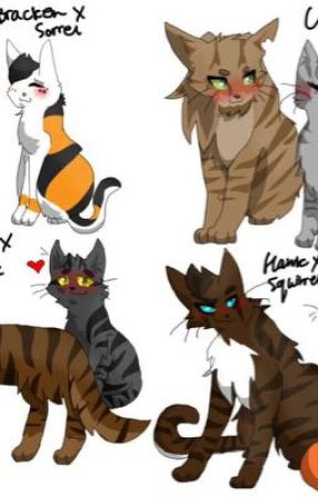 Warrior Cats Couples Theme Songs - Mapleshade x Appledusk- Are You