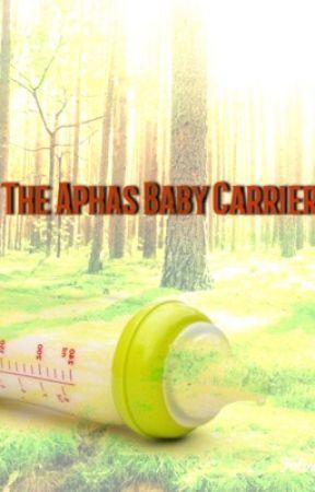 The Alphas Baby Carrier (boyxboy/MPREG) by FullofSin_