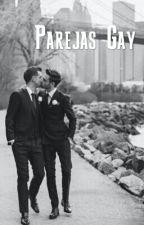 Parejas Gay by KenniaGarcia