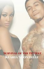 Survival Of The Fittest by __Thugette