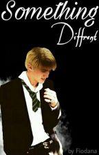 Something Diffrent.. || Draco X OC - OS by Fiodana