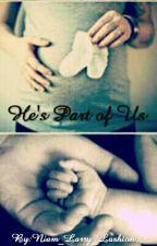 He's Part of Us by Niam_Larry_Lashton