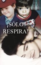 Solo Respira! Larry Stylinson by KARRAWWR