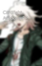 Cardfight Academy RP by apocalypticFarce