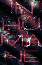 inhumane | kh/ff/other by somnolent-