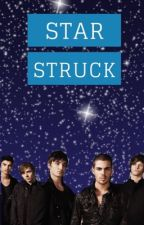 Starstruck (The Wanted Fan Fiction) by TravyBearNLT