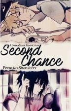 Second Chance   NaruSasu   by PeculiarSimplicity