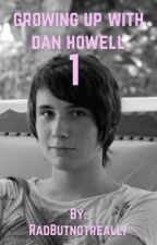 Promises (growing up with Dan Howell) by radbutnotreally