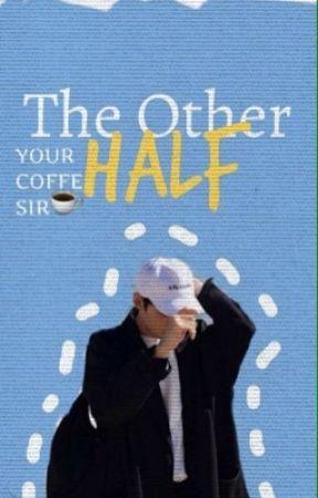 The Other Half by kopisayabundar