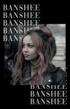 banshee ◦ the originals  by spookycaspian