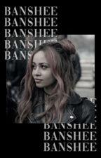 banshee ◦ the originals  by spookycaspian