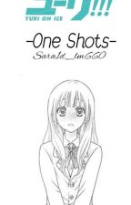 Yuri on Ice!!!| One shots by sara1d_lm660