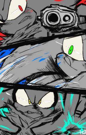 Sonic Boys x Reader Oneshots - Shadow x Reader - Wattpad
