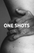 ONE SHOTS (18+)  by lexxil