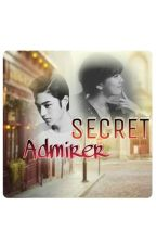 Secret Admirer [END] by lovesooji
