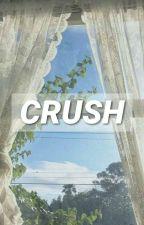 crush | bokuaka by peeaachyy