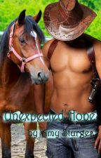 Unexpected Hope  (Book 2 in the Red Valley series) by amysturges