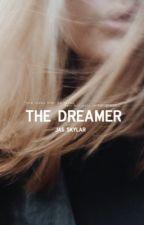 The Dreamer by flusteredcheeks