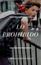 Lo Prohibido -Jacob Sartorius •Editando• by XiomaRdz