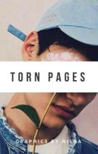 Torn Pages | ✔️ by t_nisha