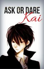 Ask or Dare Kai by _-realemperorkai-_