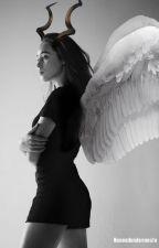 Un angel o un caido by noseadondevaesto