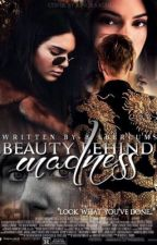 BEAUTY BEHIND MADNESS (18+) by biebercums