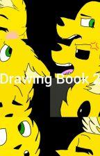Artbook Number 2 by SuicideTheBunny
