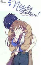 [Sư-Sư] Này, tôi thích cậu!!! by Alice_Yulier