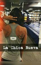 La chica nueva by BarbaraCalderon4