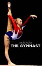 The Gymnast by greys319