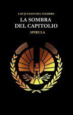La sombra del Capitolio (Los Juegos del Hambre) © by Spirula