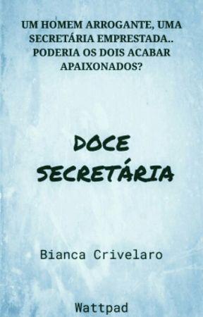 Doce Secretária  by 2050bianca
