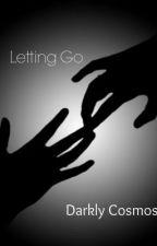 Letting Go by DarklyCosmos