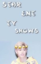 Star Ent's TV Shows by miki302