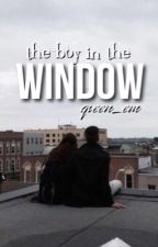 The Boy in The Window by qveen_Em
