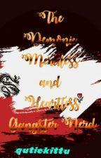 The Demonic Merciless and Heartless Gangster Nerd by qutiekittu