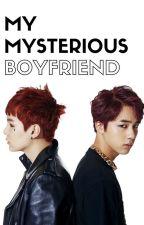 My Mysterious Boyfriend  Min Yoongi  by BTS_YoongiOppa3