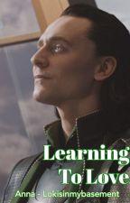 Love Works In Funny Ways(Avengers/Loki Fanfic) [PG-13] by lokisinmybasement