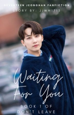 Waiting For You || SVT Jeonghan by btsvtmx