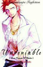 Undeniable { Leon Kuwata X Reader } by storiesoftomato