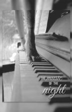 The Music Of The Night || Larry Stylinson by Disenchanted11