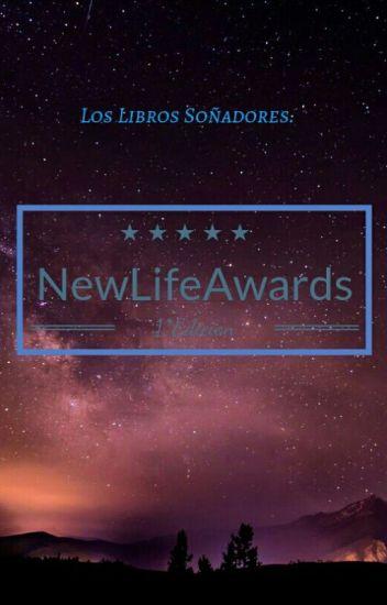 NewLifeAwards 1*Edicion 2017 ©(Abiertos)