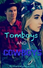 Tomboys and Cowboys by ViciousDramaAddict