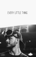 every little thing | kb by kboom17_