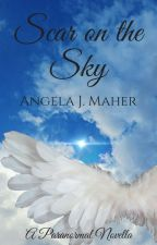 Scar on the Sky by AngelaJMaher