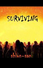 SURVIVING [Haehyuk] PAUSADA  TEMPORALMENTE. by Shion-san