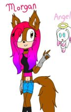 Ask or Dare me and the Sonic Crew! by Weirdo_Artist13