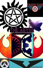 The Abyss {Randomness Book #2} by Hetalia_Sisters