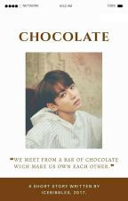 Chocolate | jungkook [✔] by icebibbles